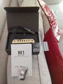 """""""L R BAGGS M1A """" PICK-UP BRAND NEW."""