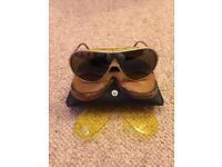 Vintage 1970's sunglasses