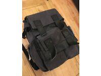 Dslr Camera and laptop bag pack
