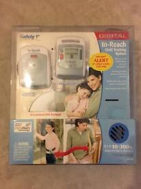 Safety 1st - Digital In Reach Child Tracking System