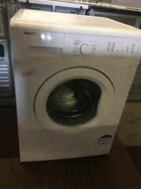 7KG BEKO WASHER WITH GENUINE GUARANTEE🌎🌎