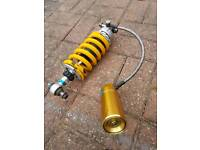ohlins rear shock swap or sell