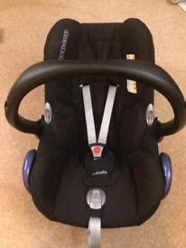 MaxiCosi CabrioFix Car Seat