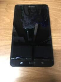 """Samsung galaxy Tab A- 7"""" tablet, 8GB Black 0203 556 6824"""