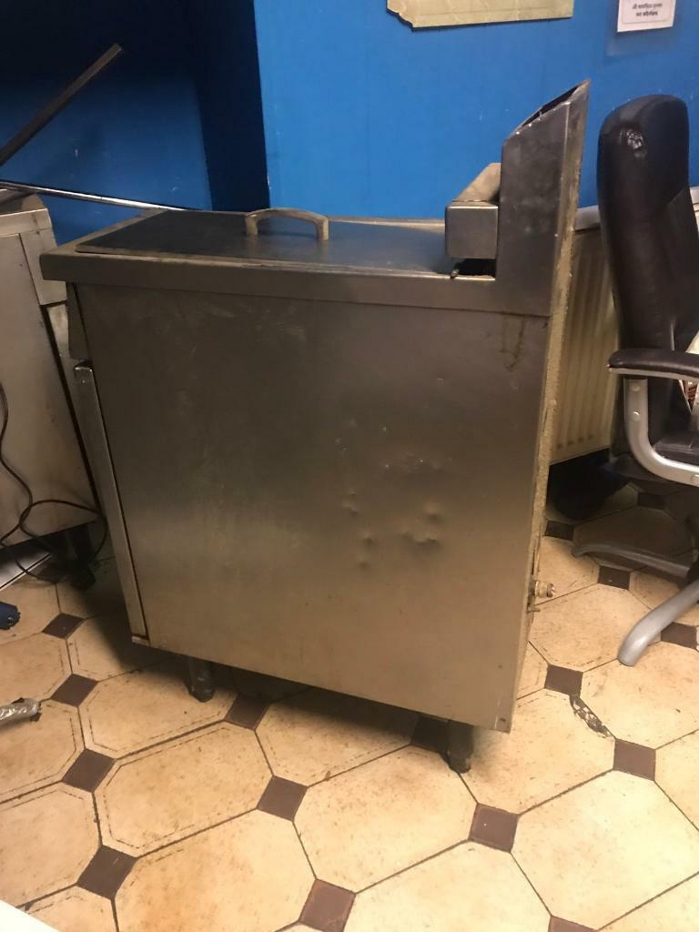 Spares or repairs chip fryers COLLECTION ONLY