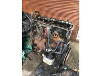 MK2 golf 1.8 8v PB engine parts