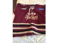 Nottingham Panthers ice hockey jersey