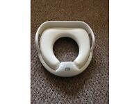 Mothercare toilet training seat
