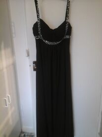 Evening gown by JS boutique size 12
