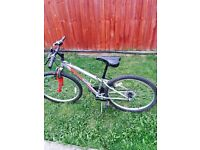 have lovely bike for men apollo Is very good condition
