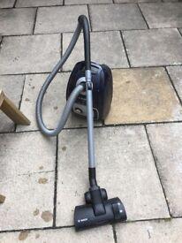 Bosch all floor premium vacuum cleaner