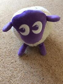 Ewan the dream the sheep