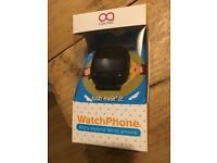 Kid's Hybrid Watch-Phone (Brand New in Box)