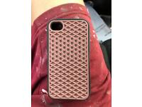 Vans Iphone 4, 4s case