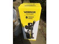 Warrior power washer Spartan 400