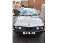REDUCED PRICE! BMW E30 1990 1.6 316i Petrol Manual RARE not Volkswagen Audi Ford