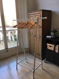 Brand New Clothing Rail/Rack