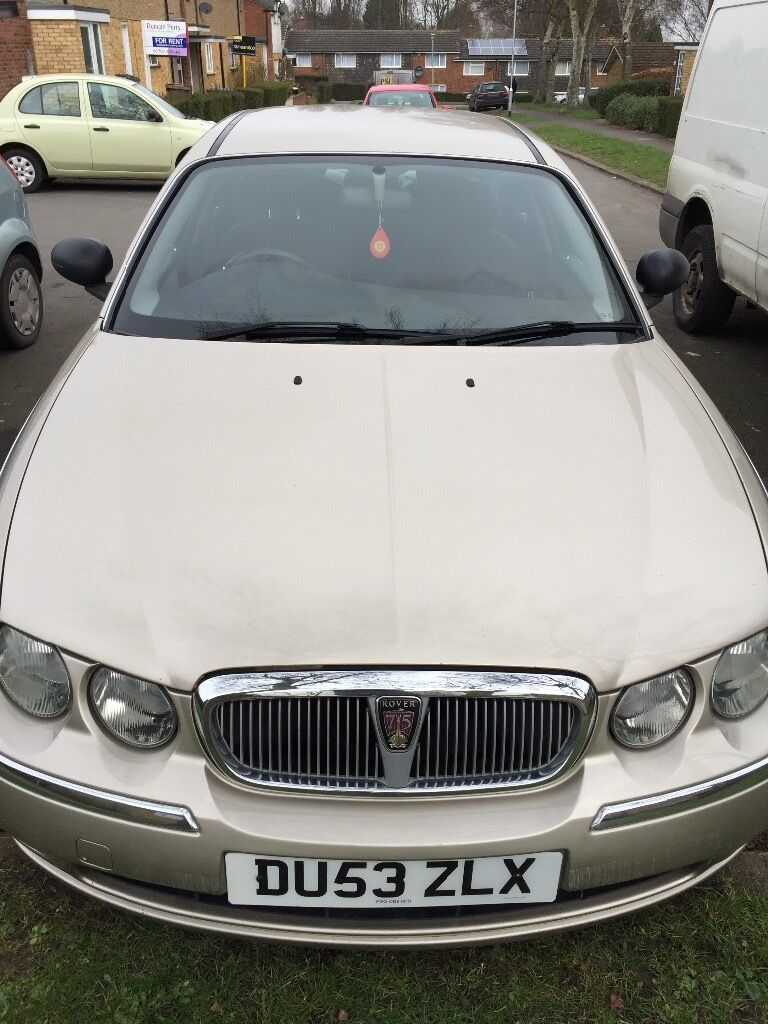 Rover, Diesel 2 litre