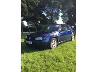 Mk4 golf GT TDI pd130 spares or repairs