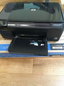 HP C4780 PRINTER SCANNER