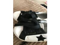 Girls Trainers from Next - size 10
