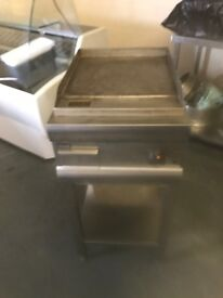 Lincat grill griddle commercial catering resturant hotels pubs takeway cafe hotels