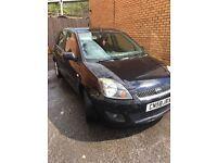 Fiesta for sale 1.4 petrol 2008