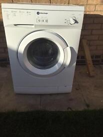 White Knight WM105V washing machine