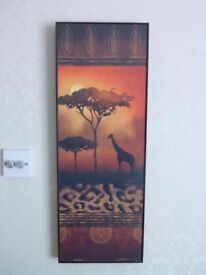 2 African Images Pictures
