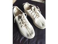 Adidas yeezys trainers size 10