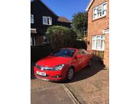 Astra twin top very good condition, Mot no issues , Bluetooth dvd/sat nav, perfect