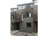 BRAND NEW ** LUXURY TOWN HOUSE ** 4 DBL BED ** 4BATH ** PARKING ** PRIVATE TERRACE ** DALSTON **