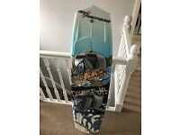 Air Nautiques Wakeboard