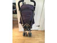 Mamas and Papas Beat pushchair / buggy
