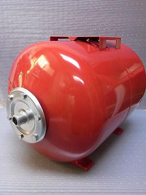 100 l Druckkessel Membrankessel  Hauswasserwerk Ausdehnungsgefäß HWW 100 CF