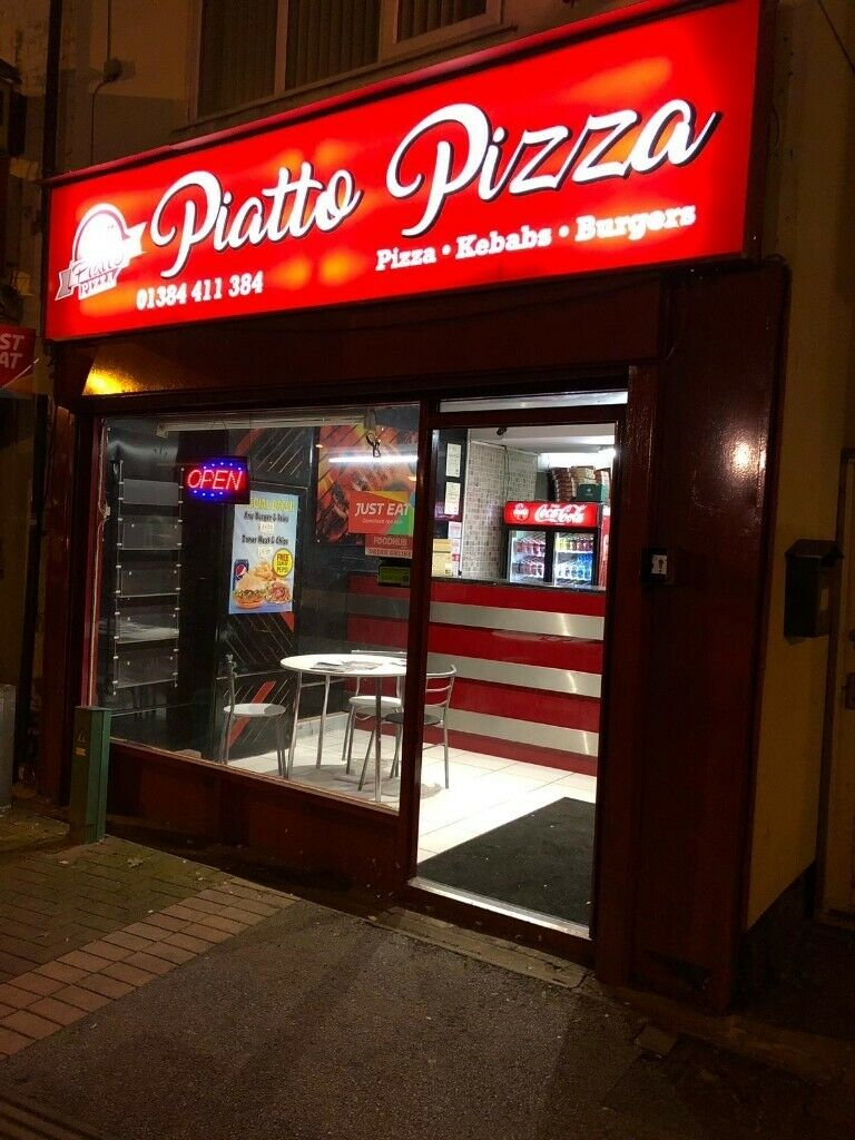 Pizza Shop Takeaway Restaurant Business For Sale Fast Food Takeaway Chip Shop Indian In Birmingham City Centre West Midlands Gumtree