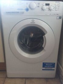 Indesit XWD71452 W Washing Machine