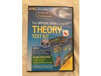 Theory Test Kit DVD