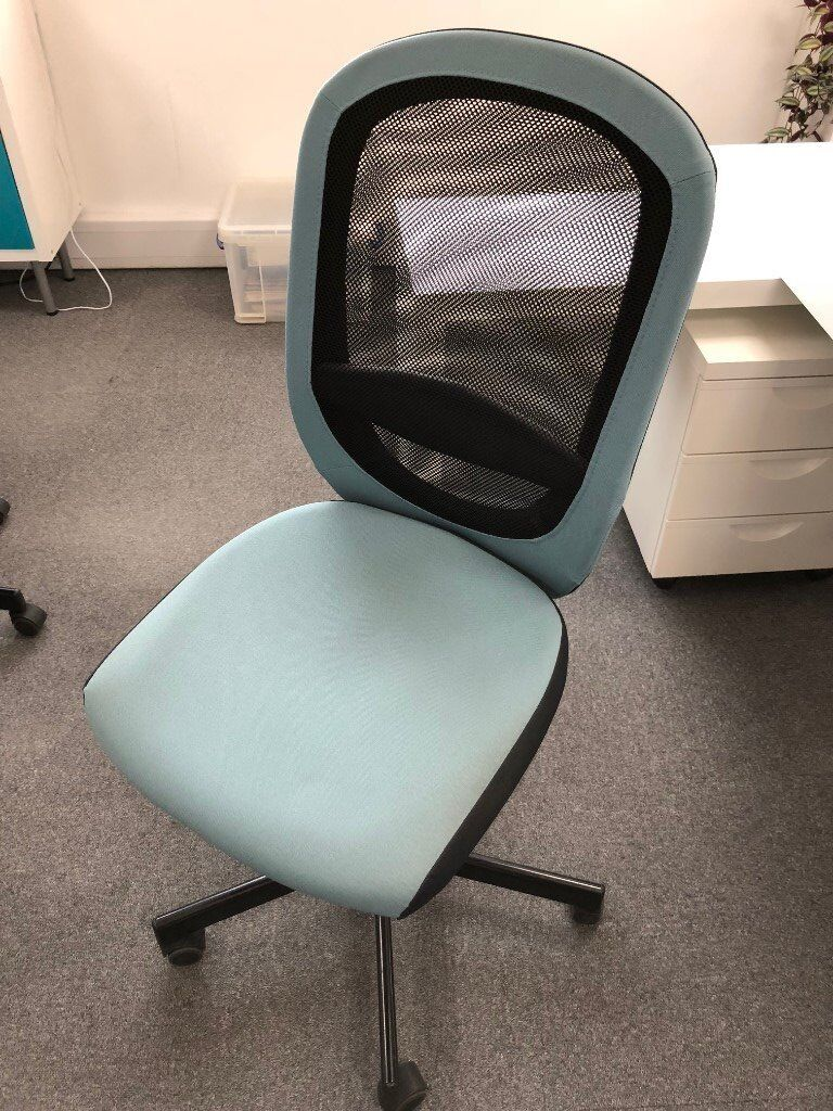 Swivel Desk Chairs Ikea Flintan