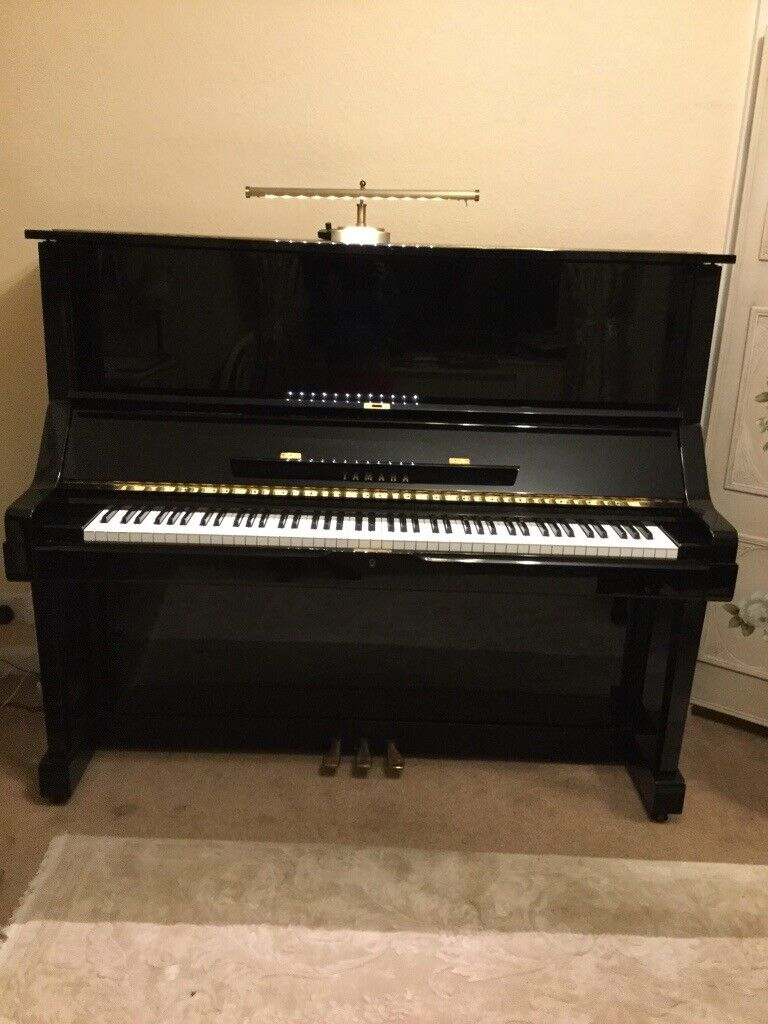 Serial number piano yamaha Yamaha Pianos