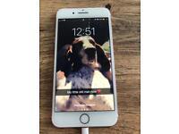 iPhone 7 Plus for sale 32GB Unlocked.