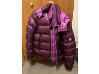 Moncler jacket size M