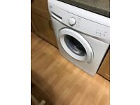 INDESIT gas cooker and AMICA washing machine