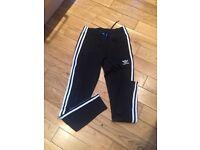 Brand new (unworn) Ladies adidas training / track trousers (pants)