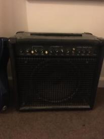 Electric guitar amplifier HCM30R HardCore Max