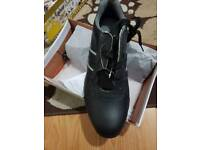 Steel toe safety trainers size 11