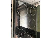 Quick Sale - Electric Cooker and electric hob - £100