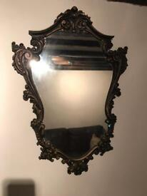 Lovely Ornamental Mirror in very good condition!!! Made in England