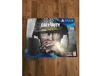 * BRAND NEW SEALED * PS4 SLIM 500GB BLACK + BOX & ACCESSORIES + WARRANTY * DELIVERY AVAILABLE *
