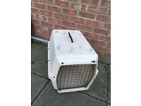 Small / Medium dog carry cage